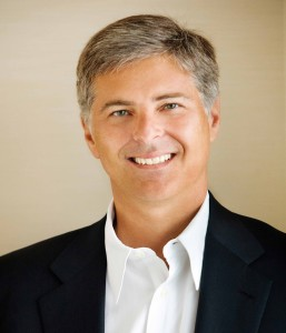 Chris Nassetta_president e CEO Hilton Worldwide