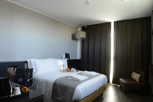 Room Best Western CHC Airport Genova (1)