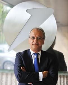 Felice Delle Femine, Regional Manager del Sud di UniCredit