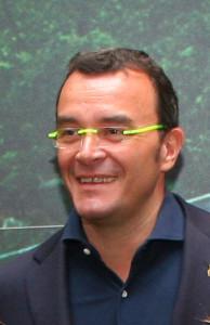 Gianluca Piazzalunga - Amministratore Delegato Parah Spa