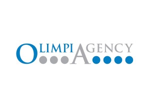 logo olimpia agency