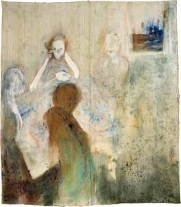 Vincitore sezione pittura_CHIARA LERA
