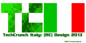 TechCrunch-Italy-2013-RE-Design