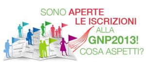 VisualIscrizioniGNP2013
