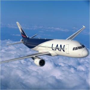 A320 LAN 2
