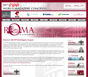 FIPP site hp