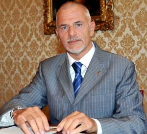Giandomenico Carullo,  direttore commerciale di Creacasa