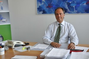 Guglielmo Cristao - Responsabile Business Unit Valvole KSB Italia
