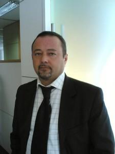 Maurizio Taglioretti Country Manager Cyberoam Italia