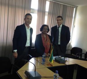 Fuda - Ministero delle miniere Etiopia (1)