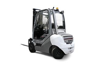 RX 70 Full Hybrid con livrea bianca personalizzata