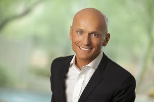 Stefano Maruzzi - Vice Presidente EMEA - GoDaddy