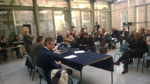 Insieme per il territorio_Firenze 5-12-13