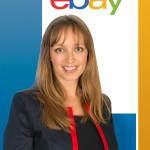 Iryna Pavlova Responsabile Comunicazione di eBay in Italia (1)