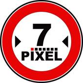 7pixel