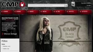 EMP brand
