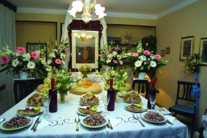 Giurdignano-tavola di San Giuseppe