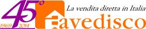 Logo_45°_avedisco_approvato