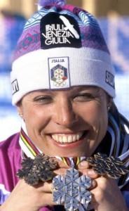 Manuela Di Centa_medaglie (3)