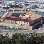 Ancona: Mole Vanitelliana