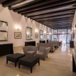 Palazzo Molin - Lobby