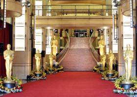 Scalinata ingresso Dolby Theatre_280x200