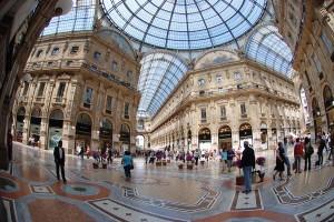 05 Milano Galleria w