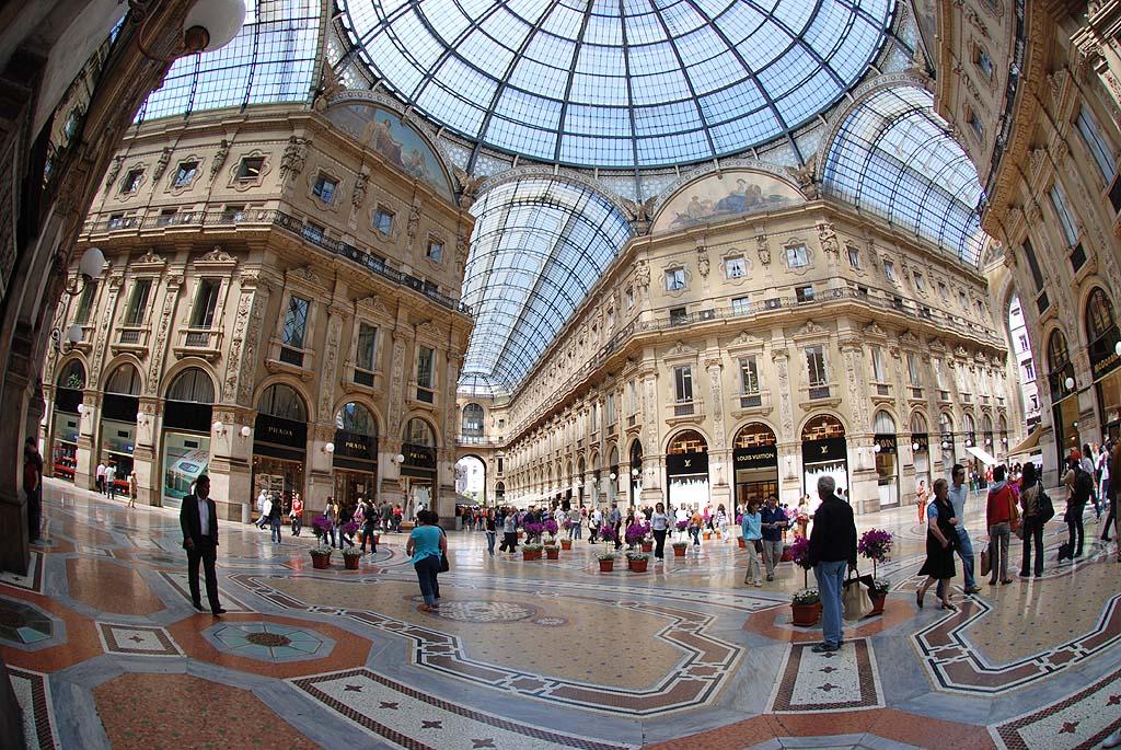 Milano con il fiatone, anche nel 2016