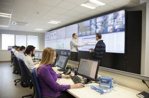 CPL CONCORDIA activities_Control Room