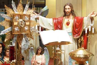 Cresce il business degli articoli religiosi 50 imprese in for Arredi sacri milano