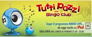Jpg Tutti pazzi per bingo club