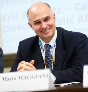 Mario Maggiani