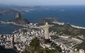 Rio de Janeiro Aéreas