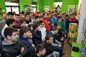 Games Time Gela punto vendita