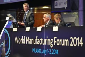 Marco Taisch _Politecnico di Milano@WMF14