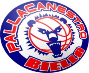 pallacanestro biella logo