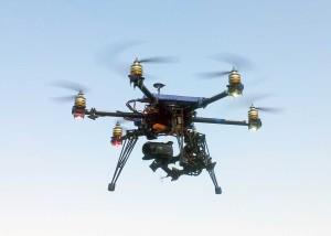 DroneItaly