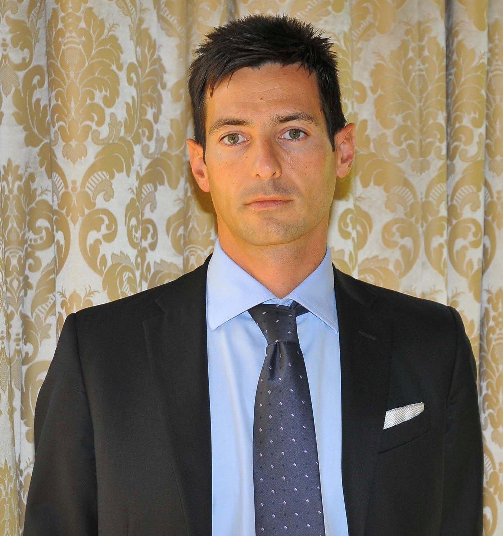 Matteo Benetti responsabile private banking Credem 2