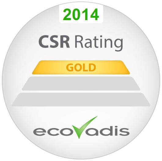 Ricoh fornitore green secondo EcoVadis
