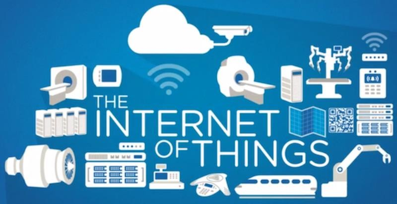 Arduino e Internet of things a Roma dal 25 al 26