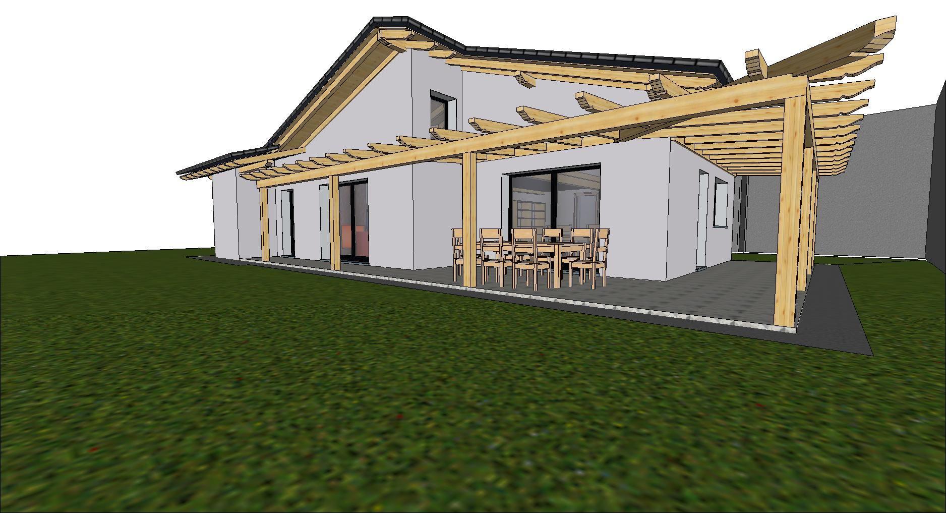 Anche all 39 elba blm domus costruisce case ecosostenibili for Progetto di una casa