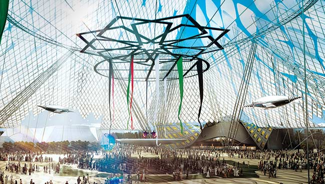 Dubai continua a crescere in attesa di Expo 2020