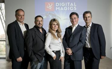 Digital Magics continua a crescere: intervista ad Alberto Fioravanti