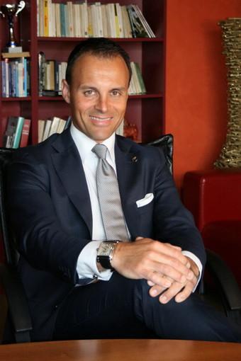 Foto nuova Cristiano Bilucaglia