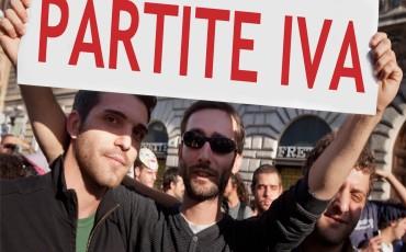Partite Iva alla riscossa: nasce l'Associazione Parte Attiva che vuole la Flat Tax