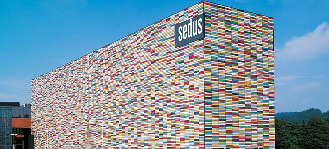 Sedus si affida a Pro Web Consulting per la SEO