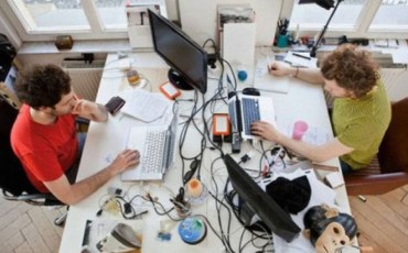 Funghi o startup?