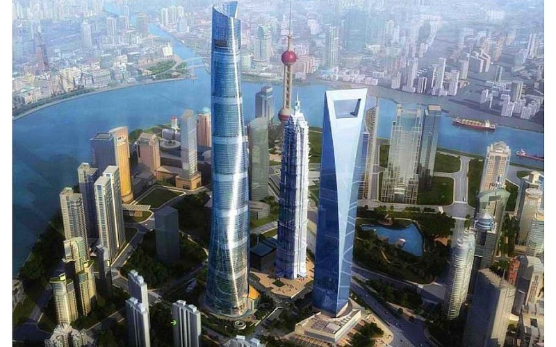 Shanghai Hedge Fund Park: The astounding success many other Chinese provinces aim to copy
