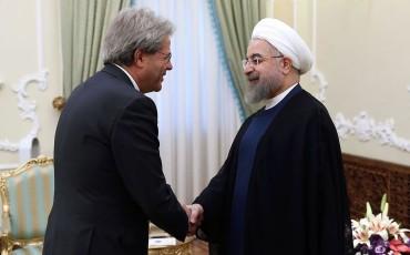 Iran: Sace recupera crediti dopo il riavvio delle relazioni commerciali