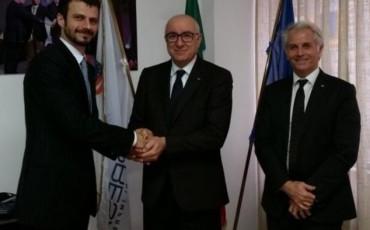 Unimpresa apre sede in India per favorire le pmi italiane